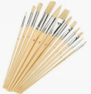 Brushes-Set