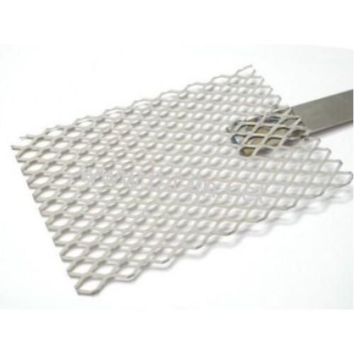 2 5 Micron Platinised Titanium Anode For Rhodium Plating Process